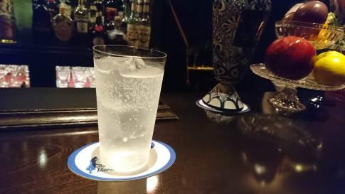 銀座のオーセンティックバー Bar シャーロック