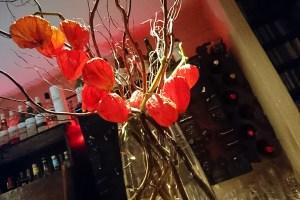 bar 藪 鬼灯(ほおずき)
