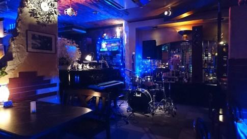 PianoBar HOUSE224