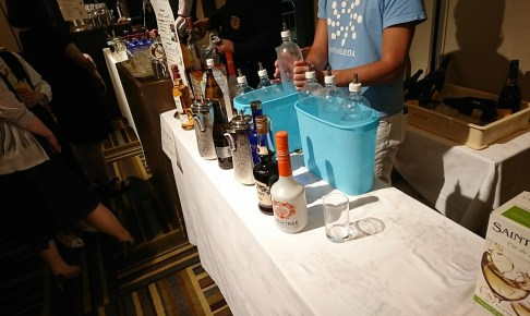 Coctail Competition in Kitakyushu 2017
