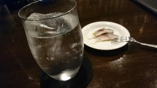 ジントニック Bar REGO