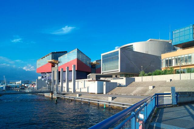 大阪海遊館