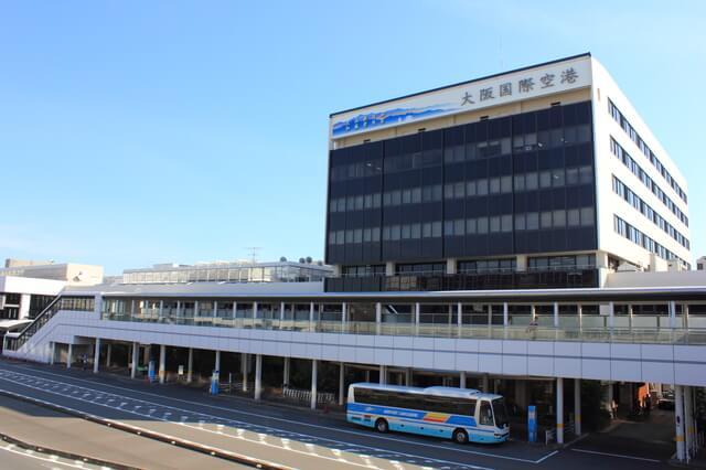 大阪国際空港ターミナルビル