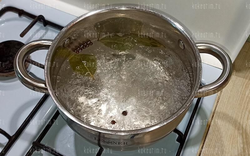 Photo4エビの調理方法