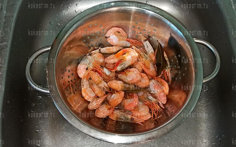 Photo7 วิธีการปรุงอาหารกุ้ง