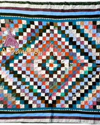 Sky Kutchi HandMade Pillow Cover