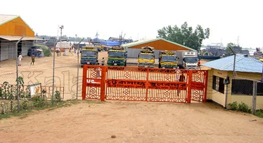 landport-teknaf