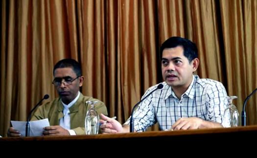 Talking at FCCT Bangkok, Thailand