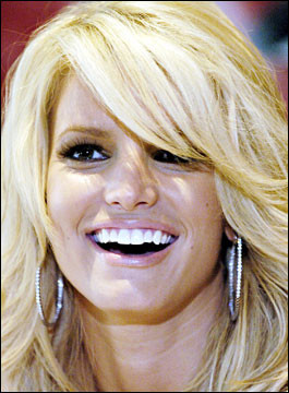 Blondinė 1