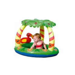 Bazen za bebe Tropic Jungle