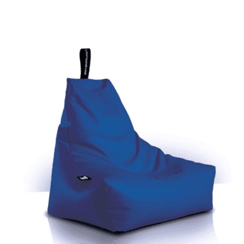 Plavi titan lazy bag
