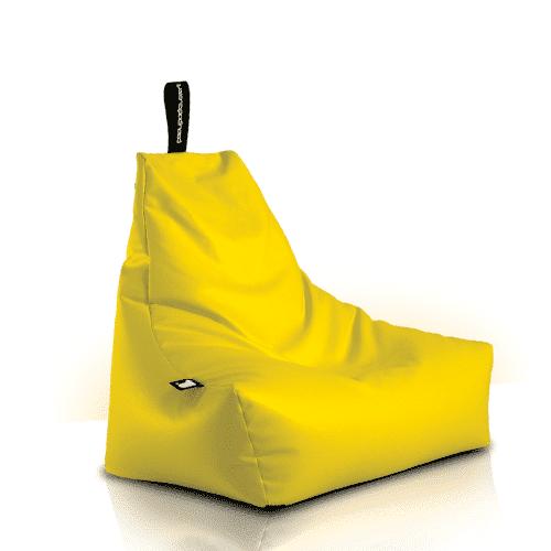 Žuti titan lazy bag