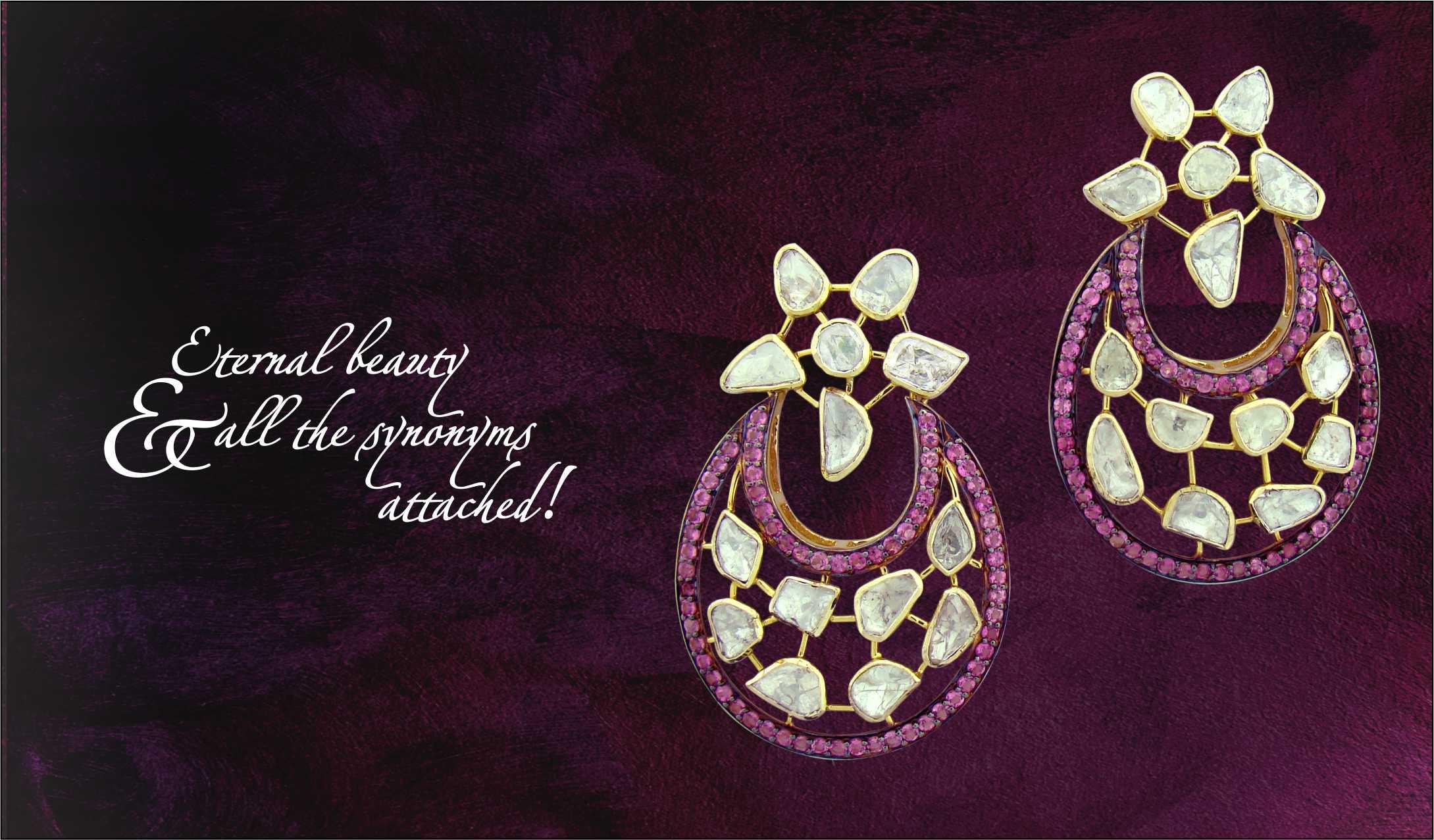 Diamond Jewelry Kalajee