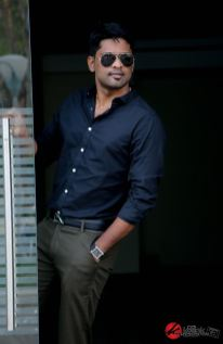 Actor Soundararaja Photo Shoot Stills (1)