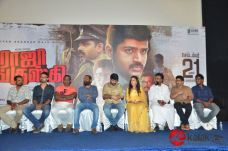Raja Ranguski Movie Press Meet (19)