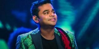 A.R.Rahman Tweet About Me Too