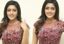 Actress Eesha Rebba Photoshoot Images