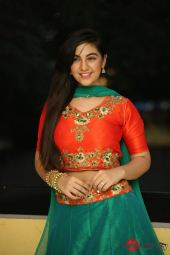 Actress Harshita Panwar Stills