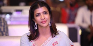 Actress Lakshmi Manchu New Stills