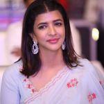 Actress Lakshmi Manchu New Stills