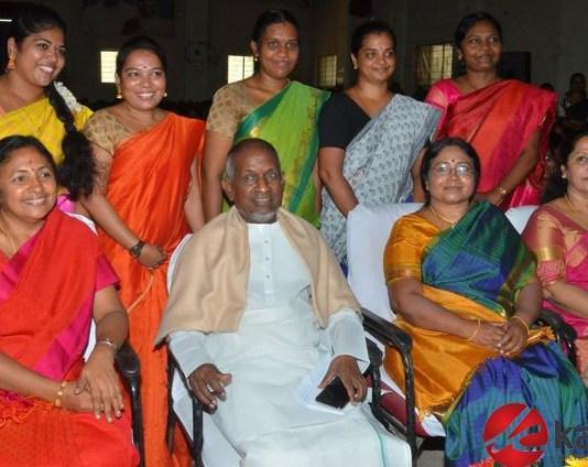 Isaignani Ilayaraja 75th Birthday Celebrations