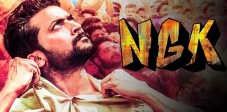 Suriya's NGK to release 28 Dec