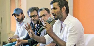 Nadigar Sangam forms committee to hear sexual charges