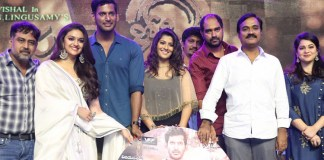 Pandem Kodi 2 Music Launch