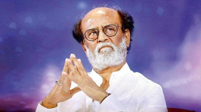 Rajini to do another movie