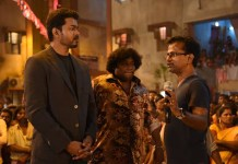 Sarkar Movie Working Stills