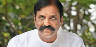 Fresh sexual charges from Vairamuthu
