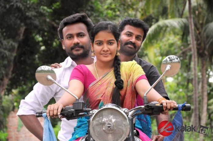 Vanmurai Paguthi Movie Photos