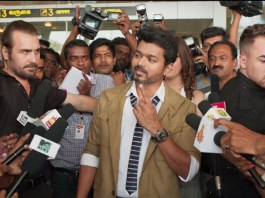 Sarkar mania in USA