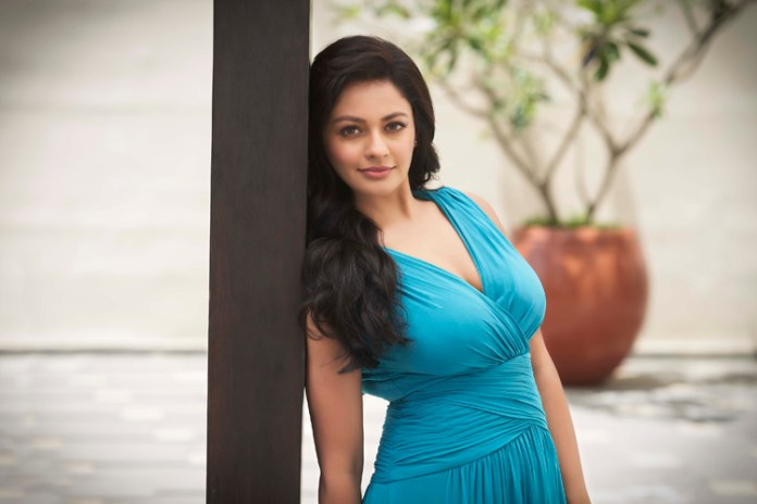 Pooja Kumar going great guns