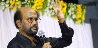 Follow traditions in Sabarimala: Rajini