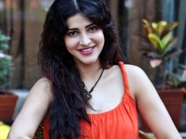 Shruti Haasan turns TV anchor