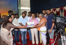 Actress Jyotika New Movie Launch Stills