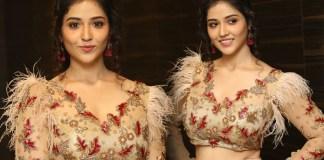 Actress Priyanka Jawalkar Latest Stills