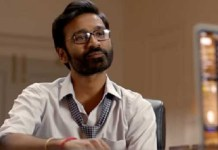 Dhanush Next Movie