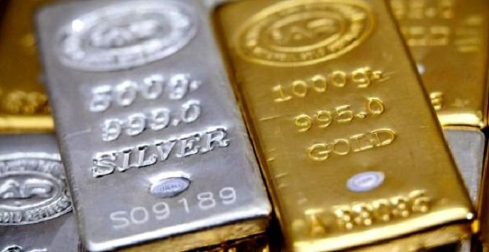Gold Rate 19.11.18