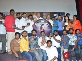 Hawala Movie Trailer Launch