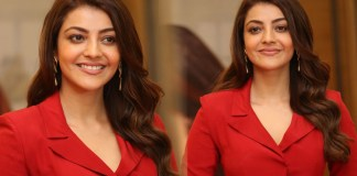 Actress Kajal Agarwal Gallery