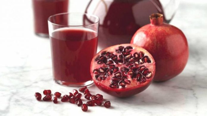 Pomegranate Uses
