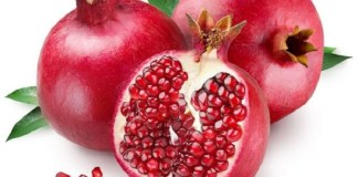 Uses Of Pomegranate