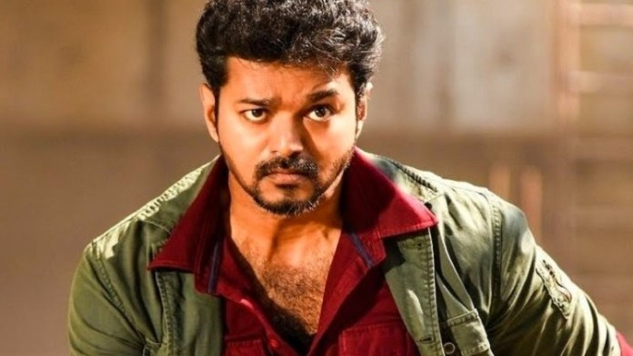 Sarkar Celebrity Review