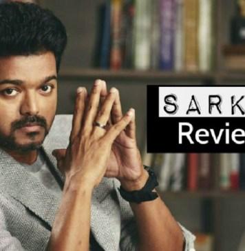 Sarkar Tamil Review