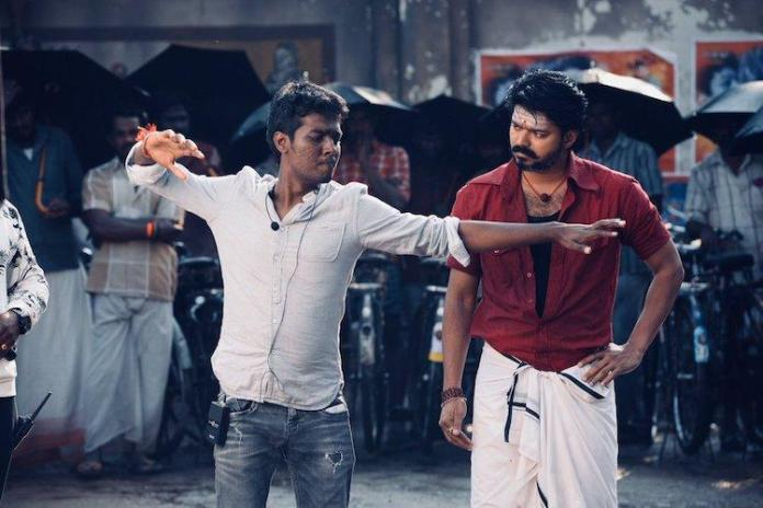 Thalapathy 63 Location