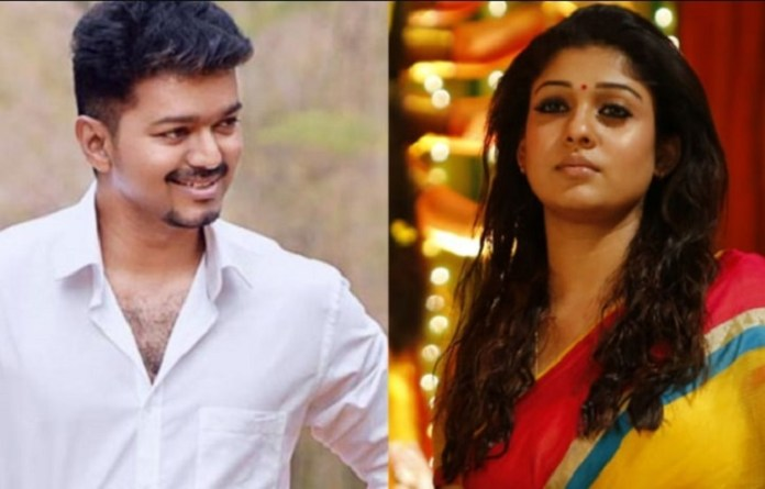 Thalapathy 63 Movie Update