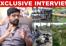 Exclusive Interview With Actor Vidharth