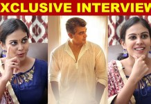 Interview With Actress Chandini